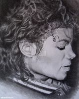 Michael Jackson Shy Profile by LadyCapulet102