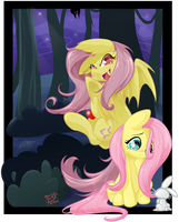 Flutterhiss by Pomnoi