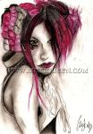 Emilie Autumn by ViolentSexAddict