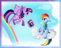 Just For You by Falldust