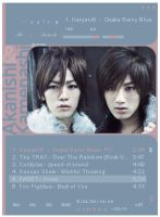 AKAME by untitle-d