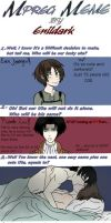 Meme Mpreg Riren- English by Enildark