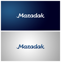 Mazadak by logiqdesign