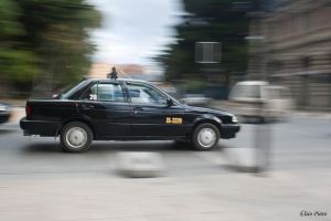 Taxi!! by Epinto