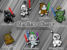 Star Wars Chaos by Ixa-Chan