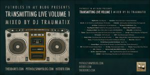 Transmitting Live Vol. 1 by tedikuma