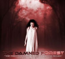 The damned Forest by davy-filth