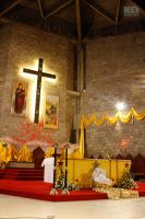 Consolata Shrine Westlands by kleos-dev