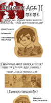Dragon Age 2 spoliers by Tairn