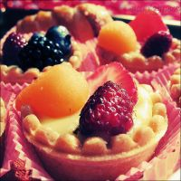 .:: Patisserie I ::. by WishmasterAlchemist