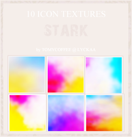 Textures { stark } by tomycoffee