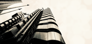 Lloyds of London by DR1983