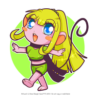 Chibi May by luna777