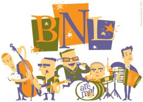 BNL are me color forms by Dinolad