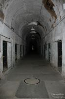Eastern State Penitentiary 7 by JessicaStarrPhoto