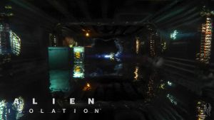 Alien Isolation 040 by PeriodsofLife