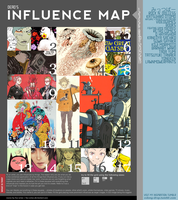 Inspiration Map by deadums