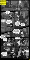 Imma Villain and the Tomb of the Martyrs Page 1 by Shervan001