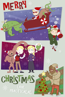 RE - Merry Christmas by PracticalAl