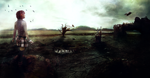 Wastelands by Luquicas