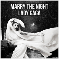Marry The Night Single Cover by HOGArts