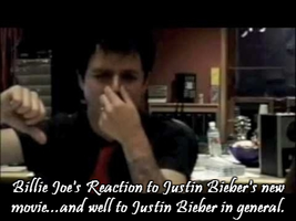 Beej is not a Belieber by sydsyd1134