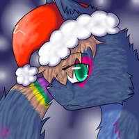 Christmas ID by Tellyporter231