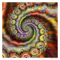 Spirale Logaritmica by AthosLuca
