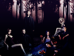The Vampire Diaries/The Originals by MidnightRippah