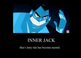 Inner Jack Demotivational Poster by JasonPictures