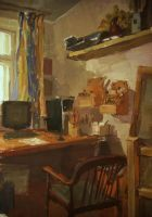 My old room by Zionka