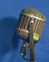ALTEC 639B MICROPHONE by uncledave