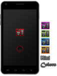 Mini Color UCCW Skins by micjenks