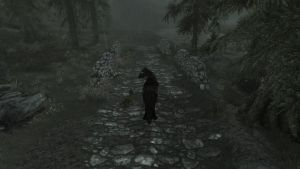 what happens when skyrim lags by Spartan0-0-0