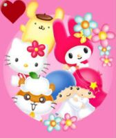 Hello Kitty and Friends by HelloKittysFanClub