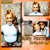 Photopack 06 Melody Thornton by PhotopacksLiftMeUp