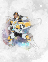 Hunk by TMC-INK