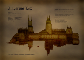 Imperius Lex Stats by orcbruto