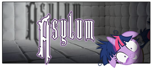 Asylum - MLP Story Picture by DaemonofDecay