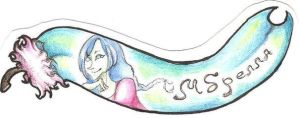 feather by Teymar
