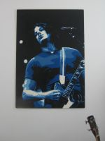 jack white by pablo-stencil