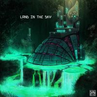 Land In The Sky 4 by SAG-D