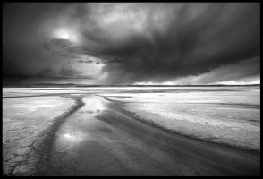 Eye of the Storm by MarcAdamus