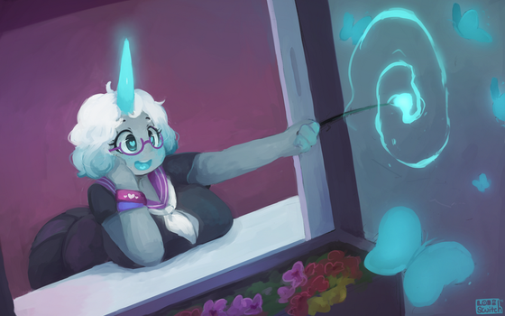 January 0001 by RollingSwitch