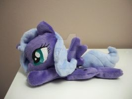 Season 1 Luna beanie by Yukamina-Plushies