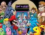 Shoot the nerd by POLO-JASSO