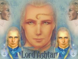 Lord Ashtar by Cormael