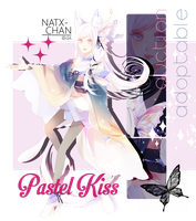 [CLOSED] Pastel Kiss by Natx-chan