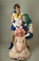 ::SM NepUrChibi:: by cosplay-muffins