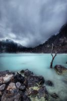 Kawah Putih by mayonzz